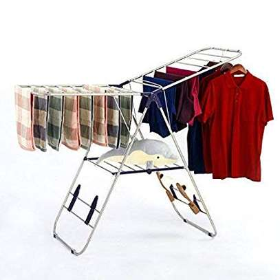 drying clothes rack image 1