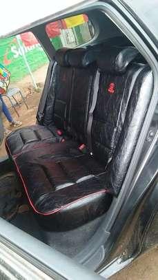 Budz Car Seat Covers image 2
