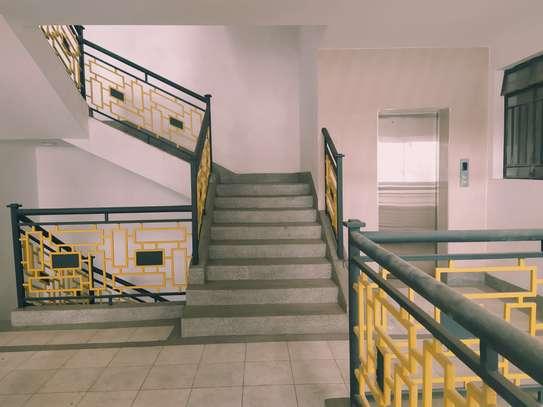 studio apartment for rent in Cbd image 16