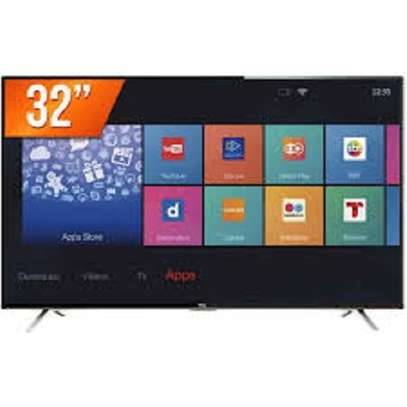 TCL 32 INCH SMART ANDROID LED TV