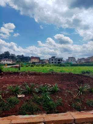 500 m² residential land for sale in Kiambu Road image 1
