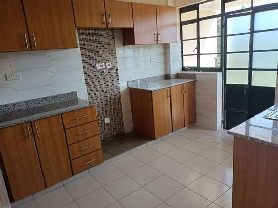 Ruaka - Flat & Apartment image 9
