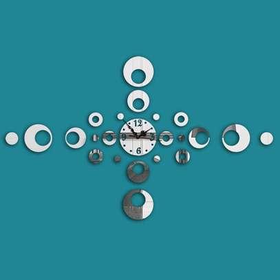 DIY WALL CLOCKS image 6