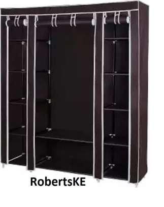 strong portable wardrobe image 7