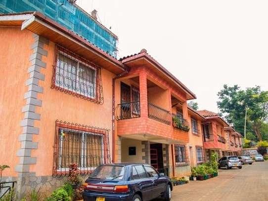 Kileleshwa - Townhouse, House image 2