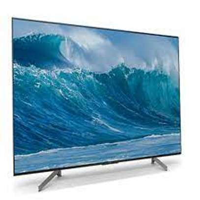 """Sony 65"""" inch 4K Ultra HD with HDR Smart TV image 1"""