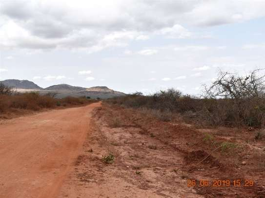 Voi - Agricultural Land, Commercial Land, Land, Residential Land