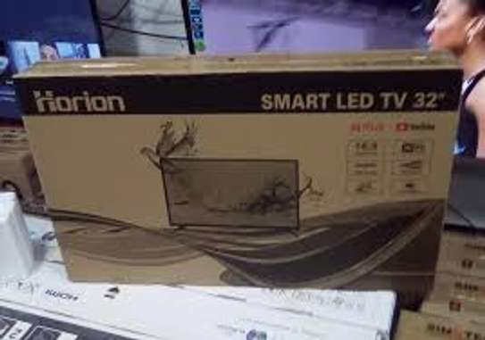 32 inch horion smart TV image 1
