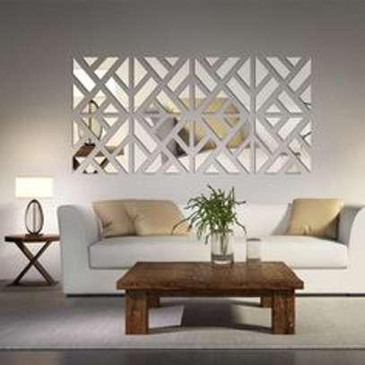 Impressive decorative mirrors image 2