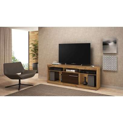 TV Stand Unit For Up To 60' TVs - Havana , DJ Moveis image 4