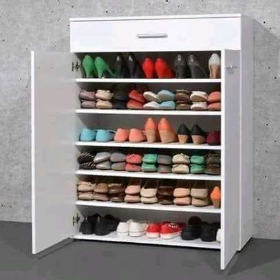 Shoe racks image 1