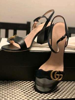 Gucci heels image 1