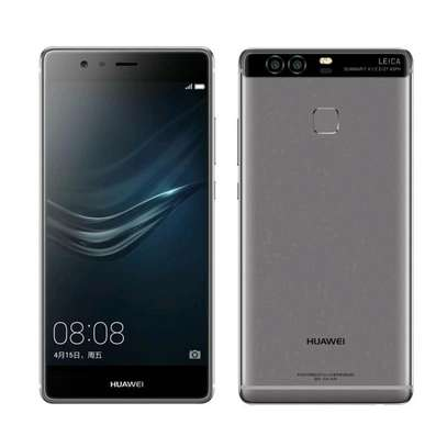 Huawei P9 4G smartphone image 1