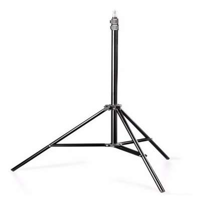 ring light with stand image 2