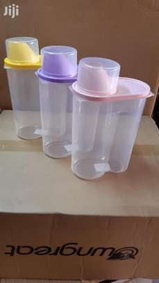 Cereal Containers image 4