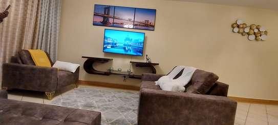Elegantly furnished 3 bedroom Apartment in Riruta image 15