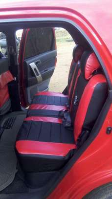 Tailor Made Car Seat Covers image 11