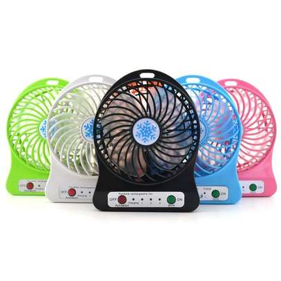 portable fan image 1