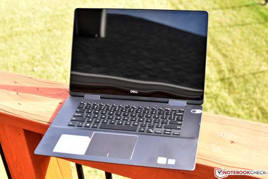 Super powerful Dell ryzen 7 laptop + 1tb mini disk external for free image 3