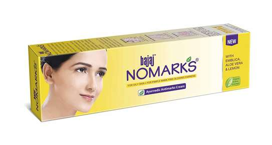 Bajaj No Marks Cream for Dark Spots & Oily Skin