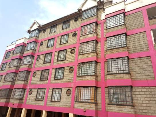 1 bedroom apartment for rent in Wangige image 1