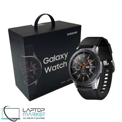 Samsung Galaxy Watch (R800): 46mm image 2