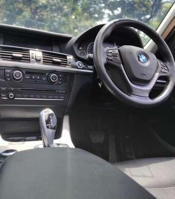 BMW X3 2.0 i image 5