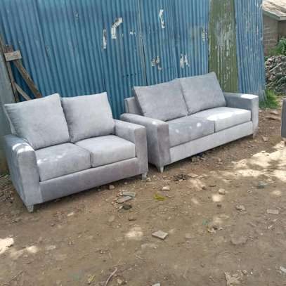 Ready Made Beautiful Modern Quality 5 Seater Sofa image 1