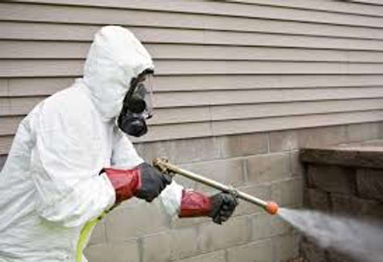 Bed Bug Fumigation & Pest Control Specialists image 2