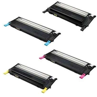 samsung printer clp-315 toner cartridge image 5