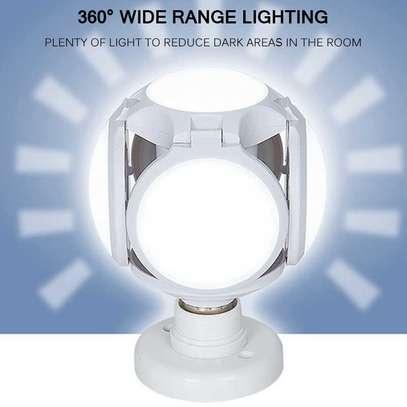 LED football bulb image 5
