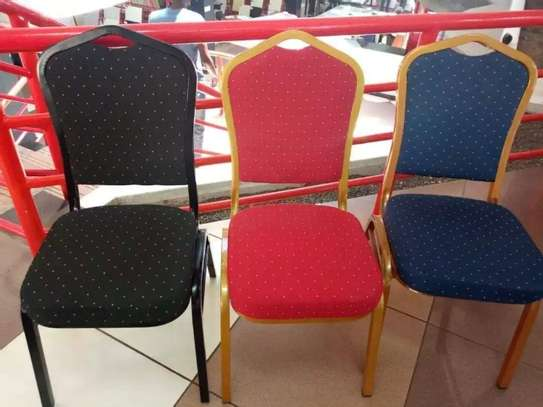 Banquet conference seat image 1