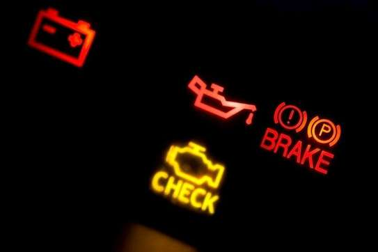 Vehicle diagnostics
