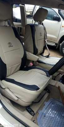 Dualis Car Seat Covers image 3