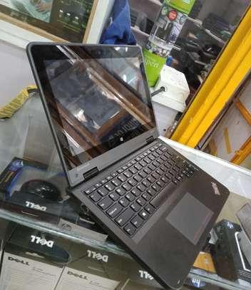 Laptop Lenovo Yoga 11e 4GB Intel Celeron HDD 320GB image 1