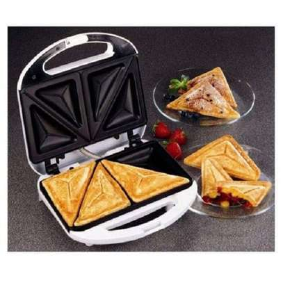 4 Slice Sandwich Maker image 3