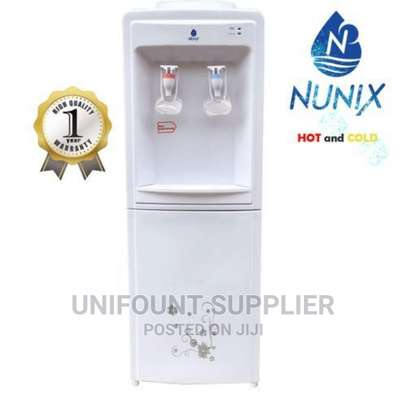 Hot and Cold Water Dispenser image 1