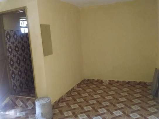 Newly built bedsitters for rent in Kasarani maternity image 13