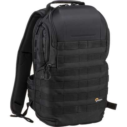 Lowepro ProTactic BP 350 AW II Camera and Laptop Backpack (Black) image 2