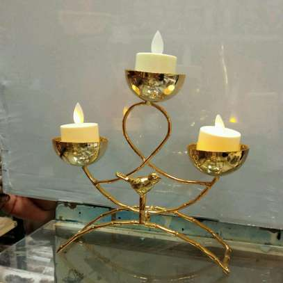 Candle holders image 1