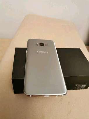 Samsung S8 plus 128GB image 1