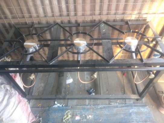 gas burner image 1