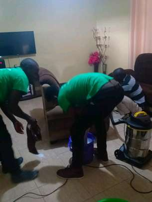 Cleaning Services image 2