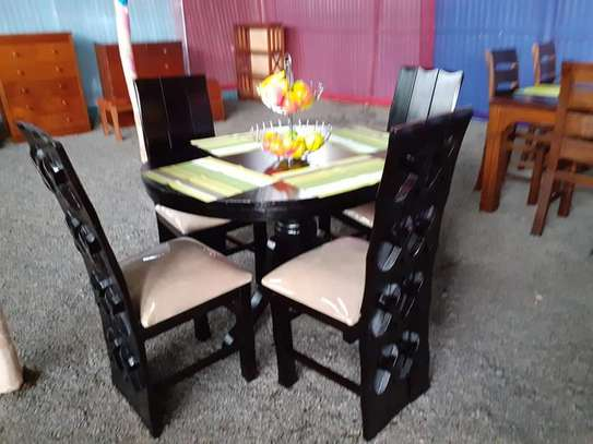 5-piece Dining Set image 5