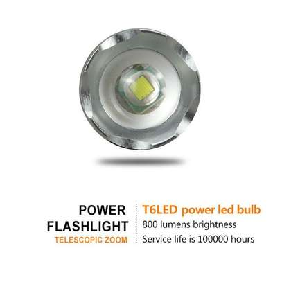 Highlight HIGLGHT Zoomable Torch magnetic lamp image 5