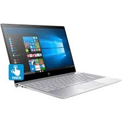 Hp Envy 13 8th Generation Intel Core i5 (Brand New) image 1