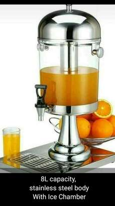Juice dispenser image 1