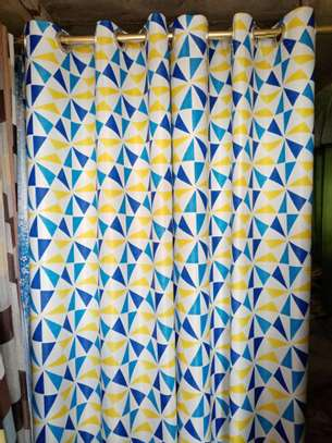 Modern curtains image 1