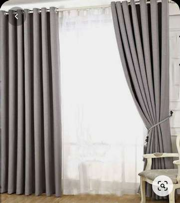 CURTAINS AND SHEERS image 5