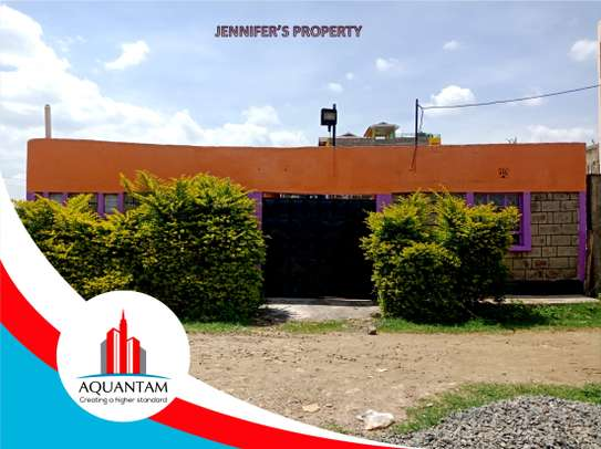 2 bedroom house for rent in Githurai image 14